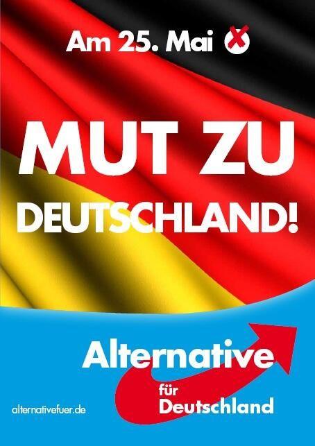 Guten Morgen Deutschland Bei Der Europawahl Den Einzug