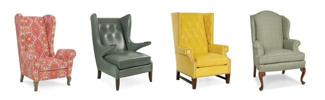 Your Guide To Picking The Perfect Accent Chair Oskar Huber