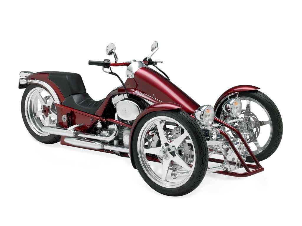 Harley Davidson 3 Wheel Concept Love The Style Don T Look At The