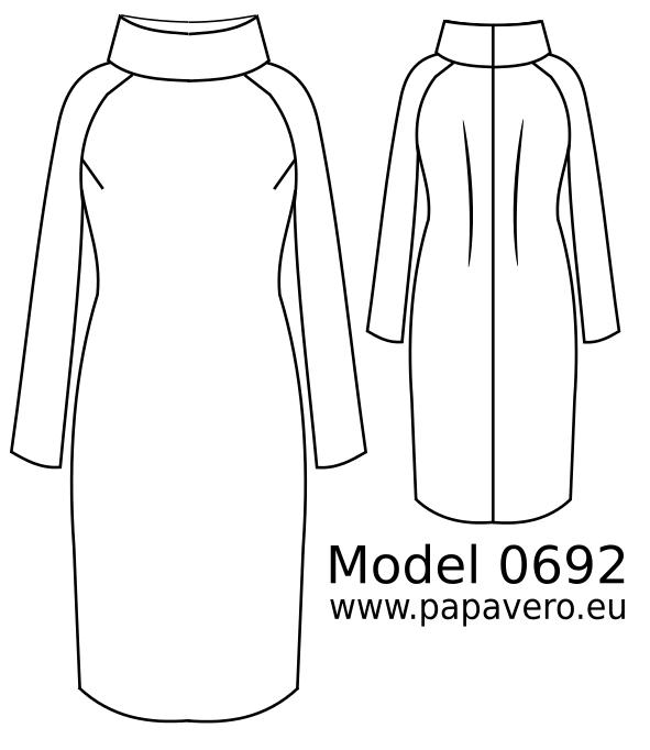 Pin von Andrea Mayer-Edoloeyi auf Sew kostenlose Plus Size Schnitte ...