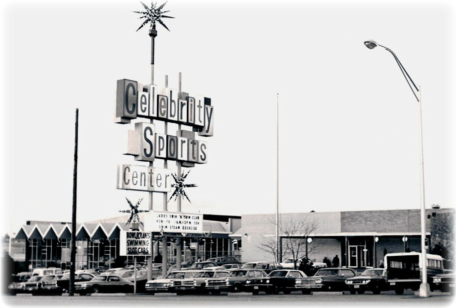 Denver Co Indoor Swimming Bowling And Arcade Always Loved This Sign And Going There As A Kid Colorado Native Denver History Tourist Attraction