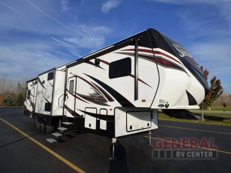 2017 Prime Time Spartan 1245 For Sale Wayland Mi Rvt Com Classifieds Wayland 5th Wheel Rv 5th Wheels For Sale