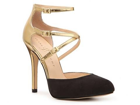 Ivanka Trump Brynn Pump Spring Trend Focus Womens Shoes - DSW Where's that  trust fund when