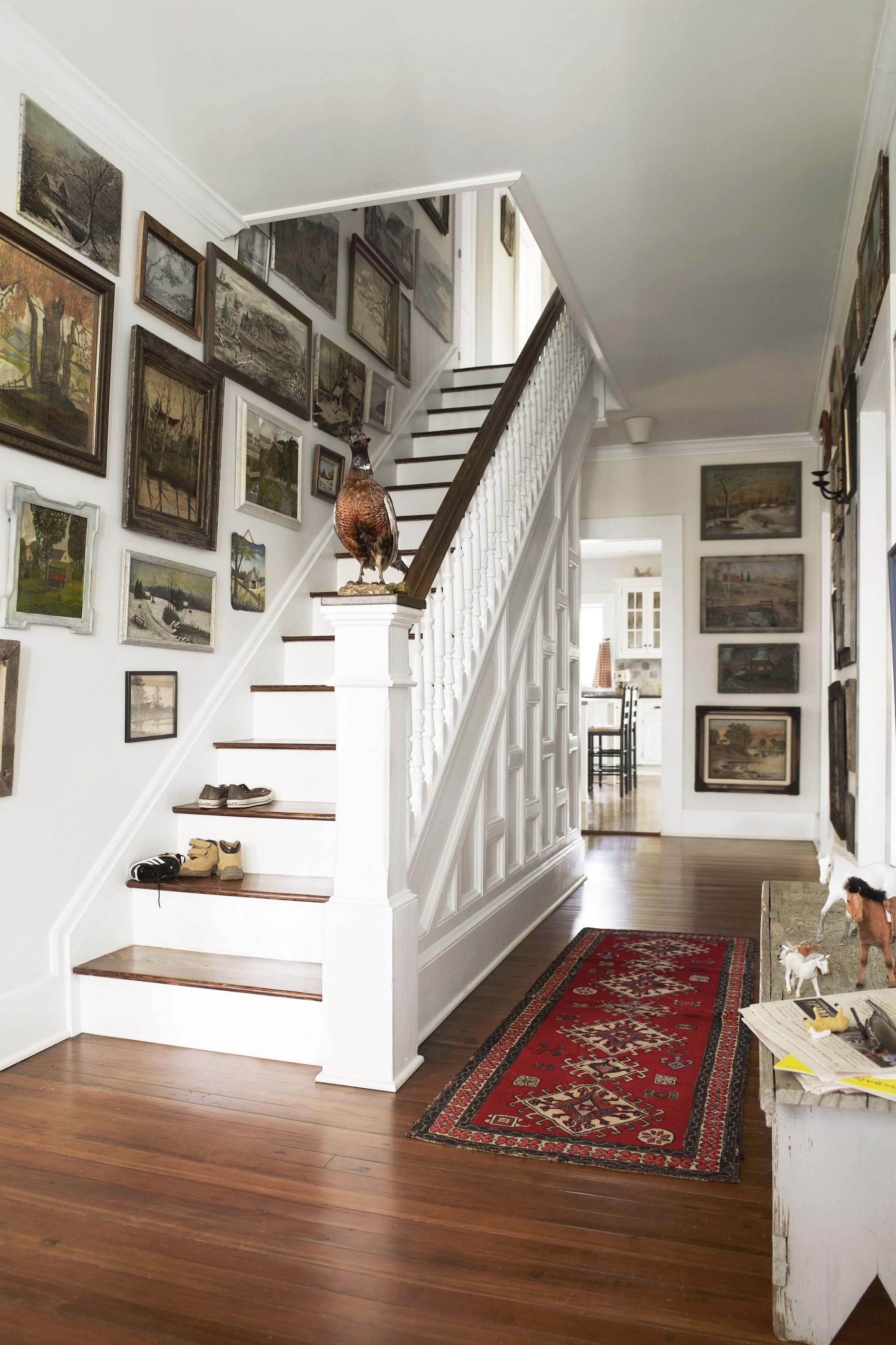 Escalier Dans Maison Ancienne ans #cette #devez #incroyable #maison #rénovation #voir