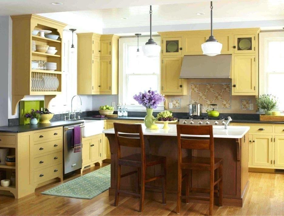Image Result For Yellow Tangerine Kitchen Kitchens Warm Kitchen