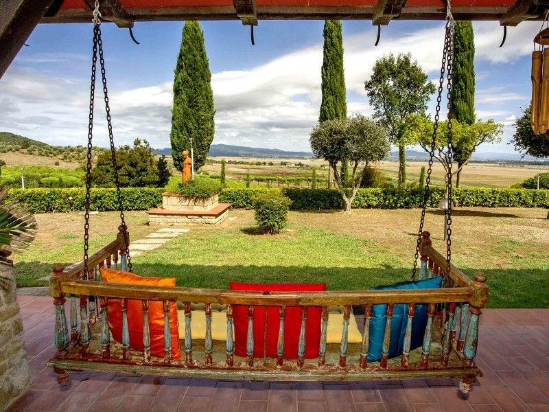 Villa Naldini In Italien Toskana Mieten Sonnigetoskana Villa