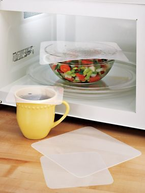 Quick Cook Microwave Covers Orchard Brands