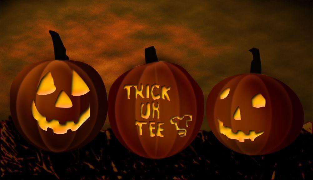 Happy Halloween, Teespringers!