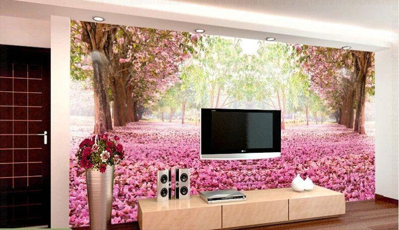 Living room: Perfect 3d wallpaper for living room design 3d Wall ...
