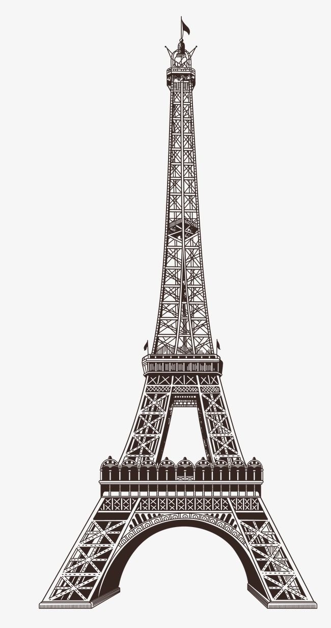 Eiffel Tower Eiffel Tower Art Eiffel Tower Painting Eiffel Tower