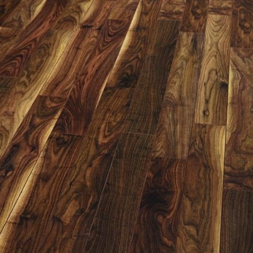 Balterio Laminate Flooring Stretto Black Walnut 516 8mm