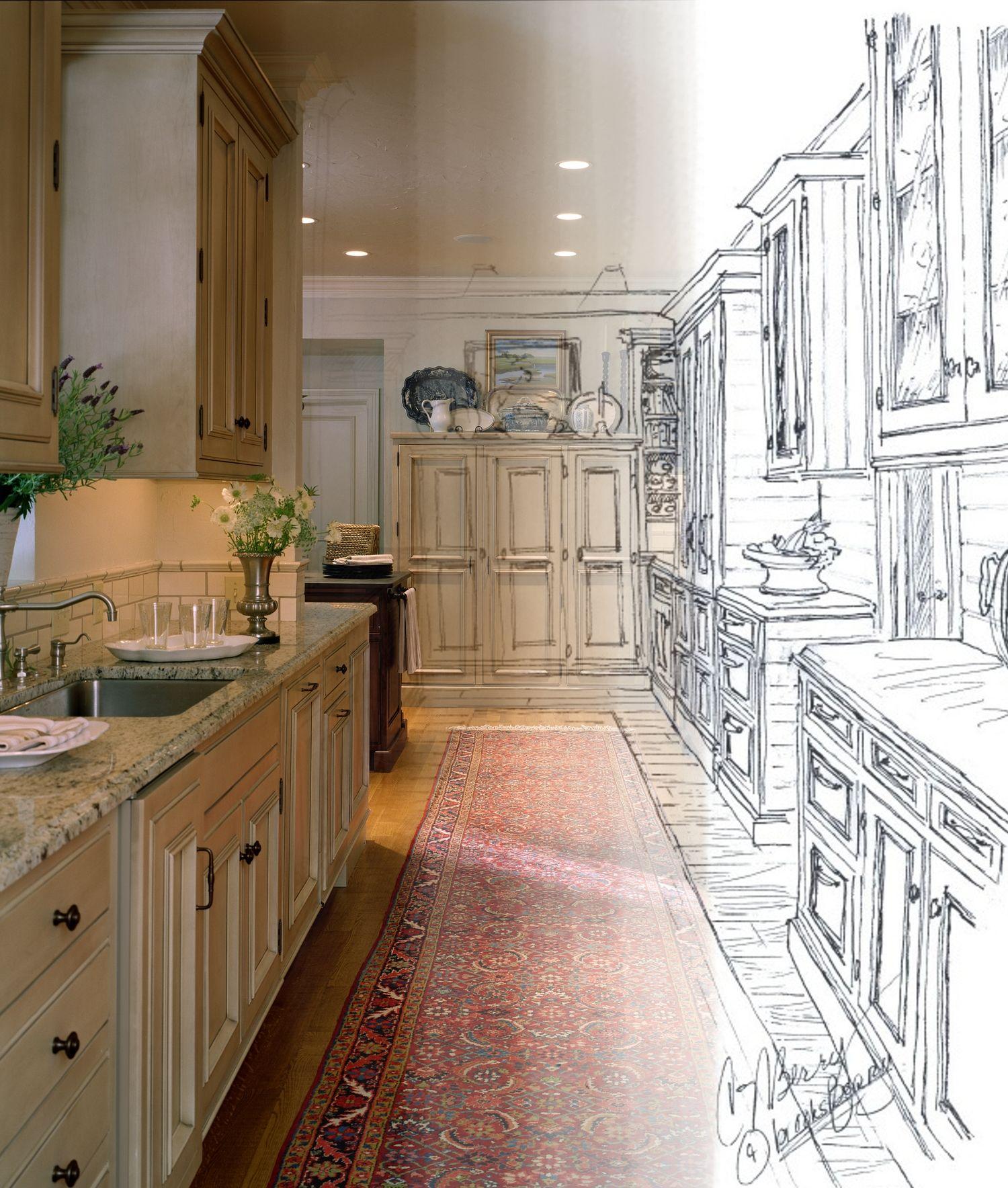 brooksBerry & Associates STL Kitchen & Bath Design | brooksBerry ...