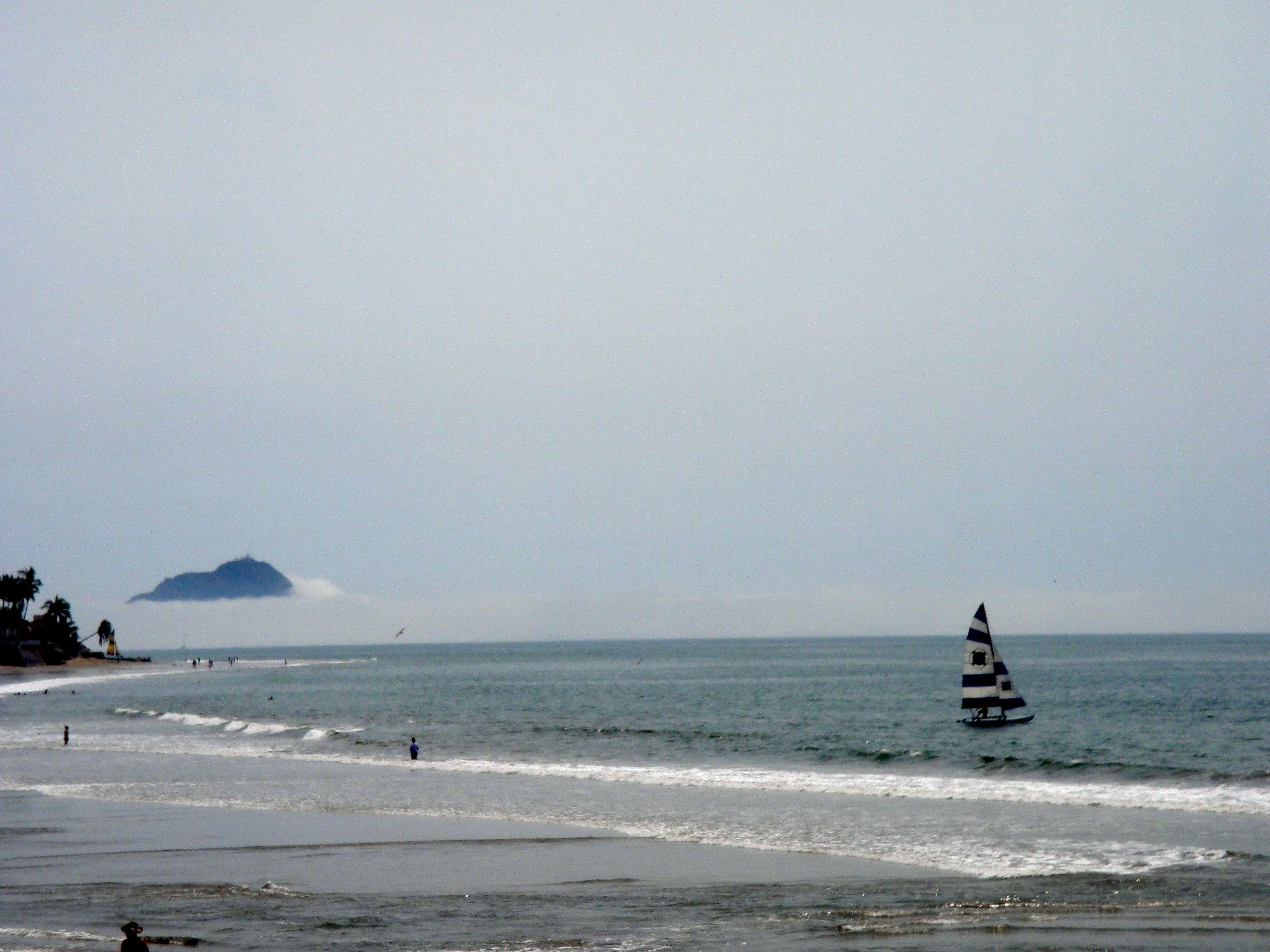 MAZATLAN.....Life is a beach! What can I say...