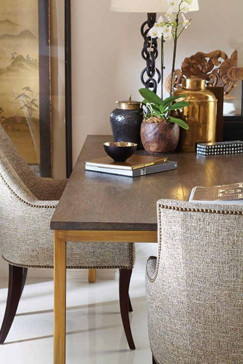 Wakeham Dining Table