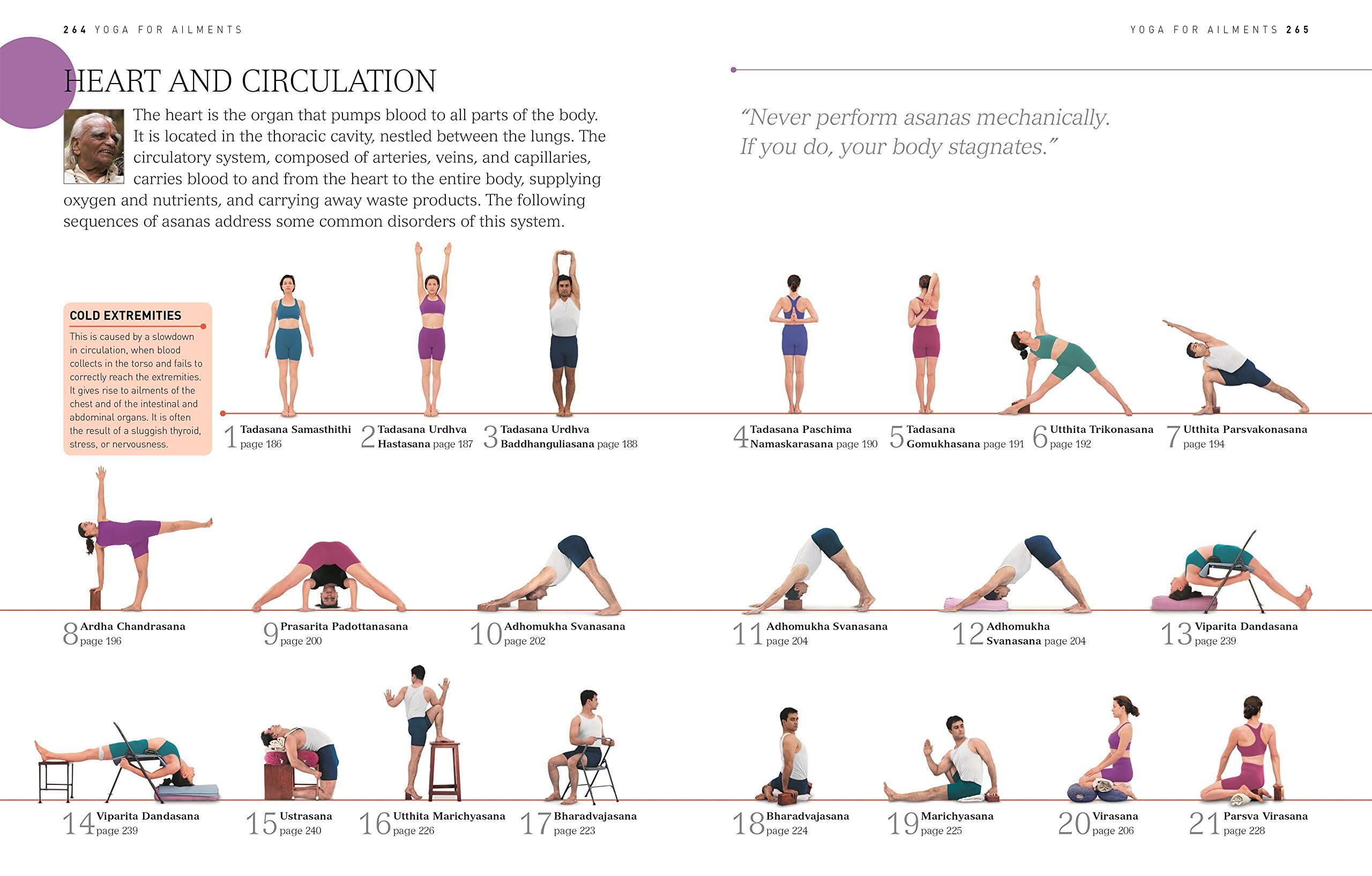 28+ Article on yoga for holistic health trends