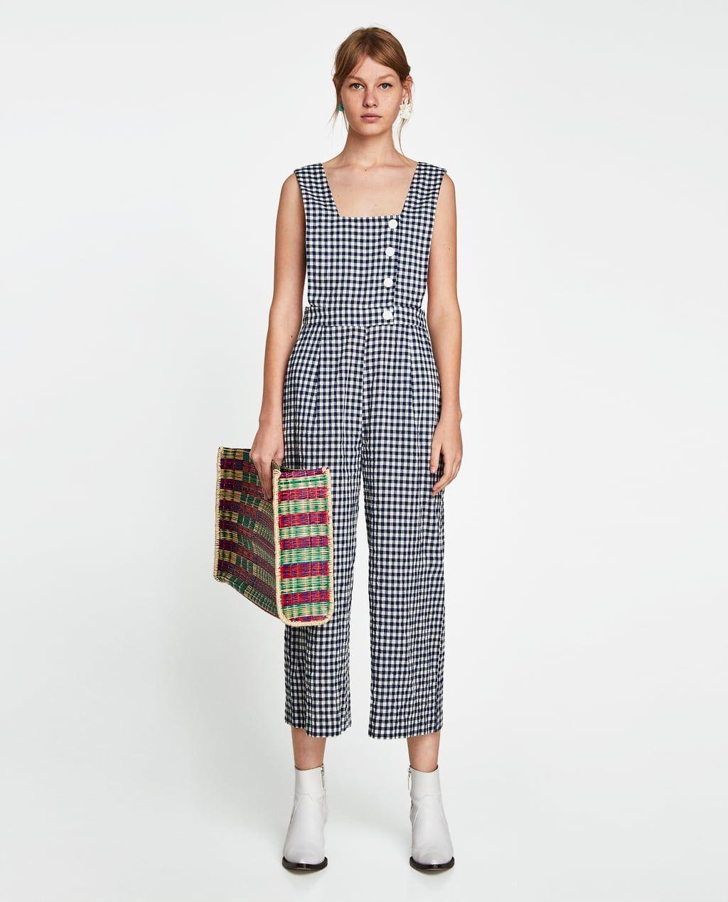 Pin en Fashion Zara SSFW15