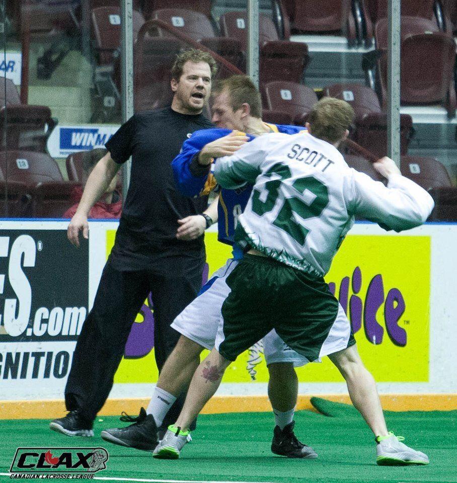 Canadian Lacrosse League Lacrosse, League, Baseball cards