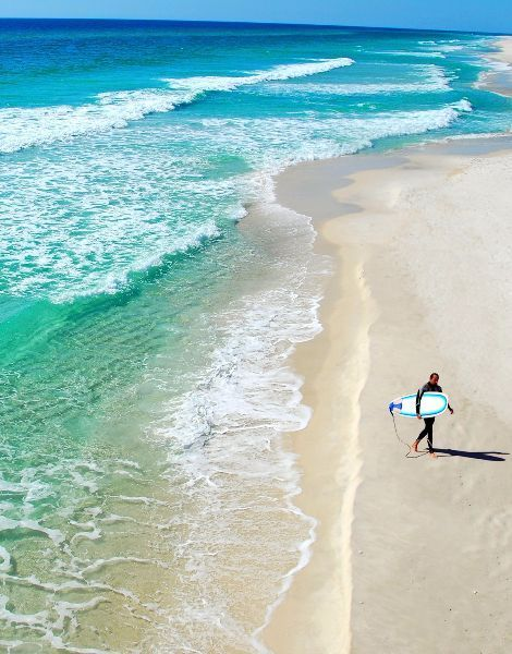 The 17 Best Beaches In Florida Best Beach In Florida Florida Travel Florida Vacation