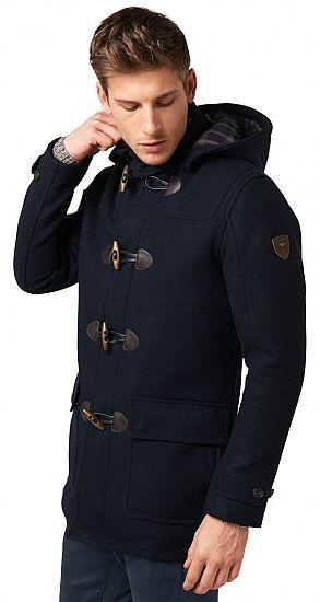 Tom Tailor Wool Duffle Coat Duffle Coat Tom Tailor Fashion Online Shop