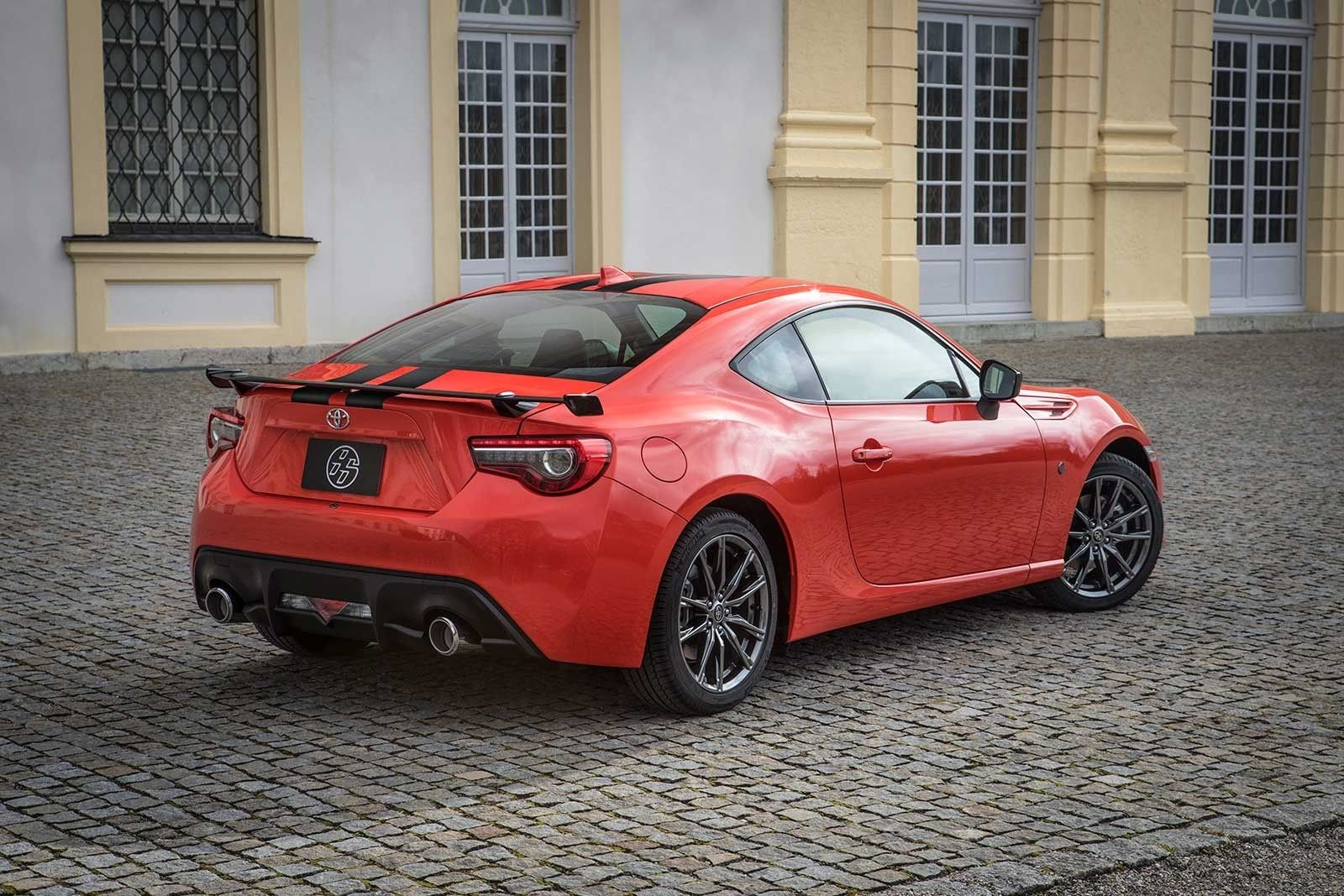 2018 Toyota Gt 86 Price and Release date Cool sports