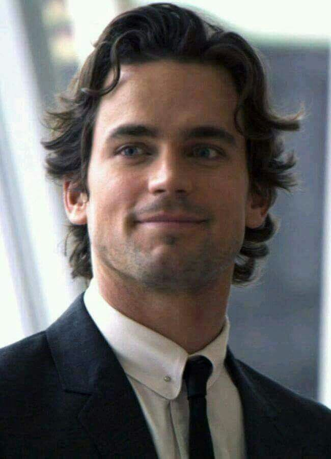 how to style hair like neal caffrey hair from the pilot episode white collar 3579