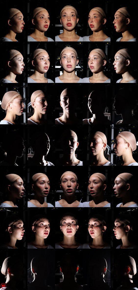 Next Generation Photometric Scanning   Infinite-Realities   ART ...