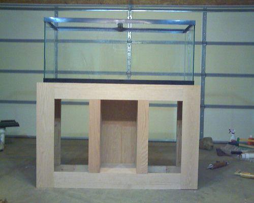 55 Gal Aquarium Stand Diy Aquarium Stand 55 Gallon Aquarium Stand Fish Stand