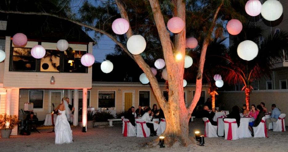 Found This Website With Florida Beach Wedding Info Including House Listings