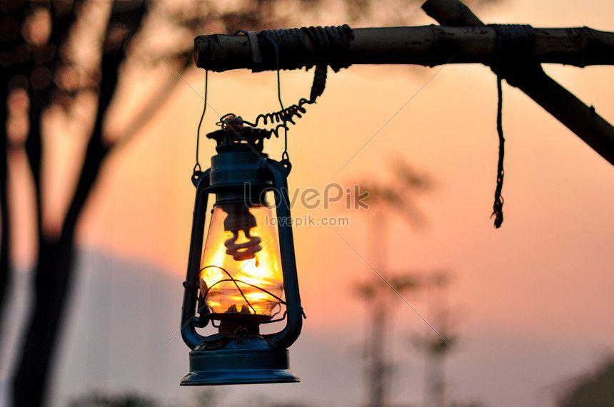 مصباح الزيت Oil Lamps Novelty Lamp Lamp