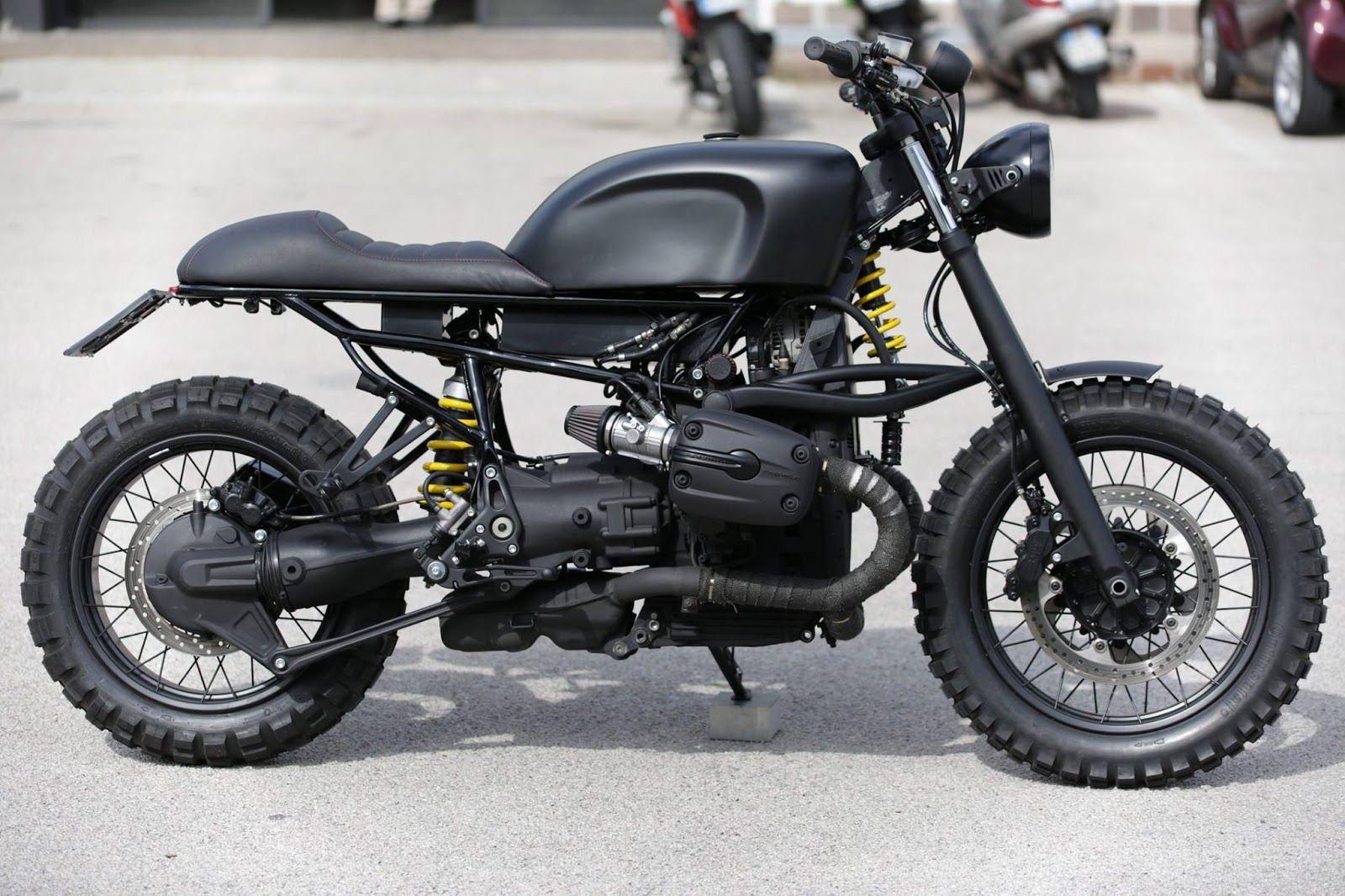 bmw cafe racercrn cafe racer napoli | bmw custom motorcycles