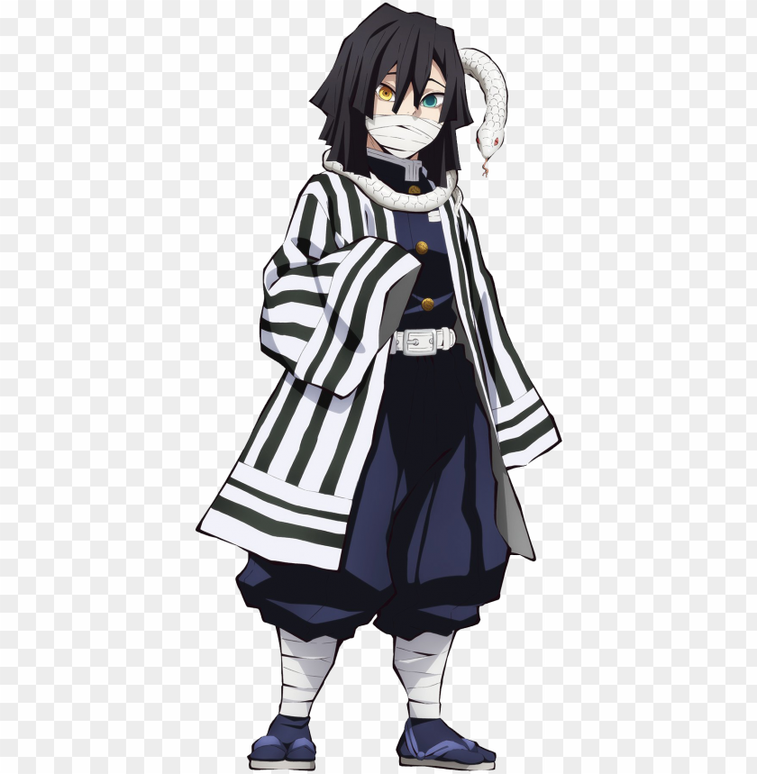 Kimetsu No Yaiba Obanai Iguro Png Image With Transparent Background Png Free Png Images In 2021 Anime Character Design Anime Demon Anime Sketch