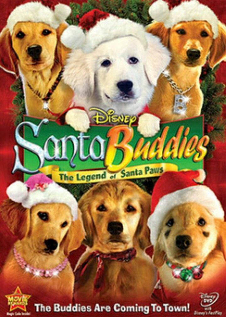 Pin By Theokdogs On Dog Christmas Movies Kids Christmas Movies Best Christmas Movies Kid Movies
