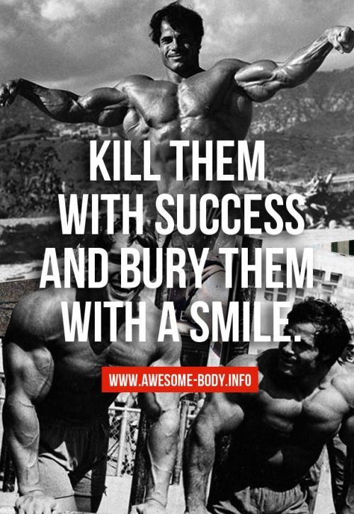 Charming See More About Arnold Schwarzenegger, Motivation Quotes And Bodybuilding  Quotes.