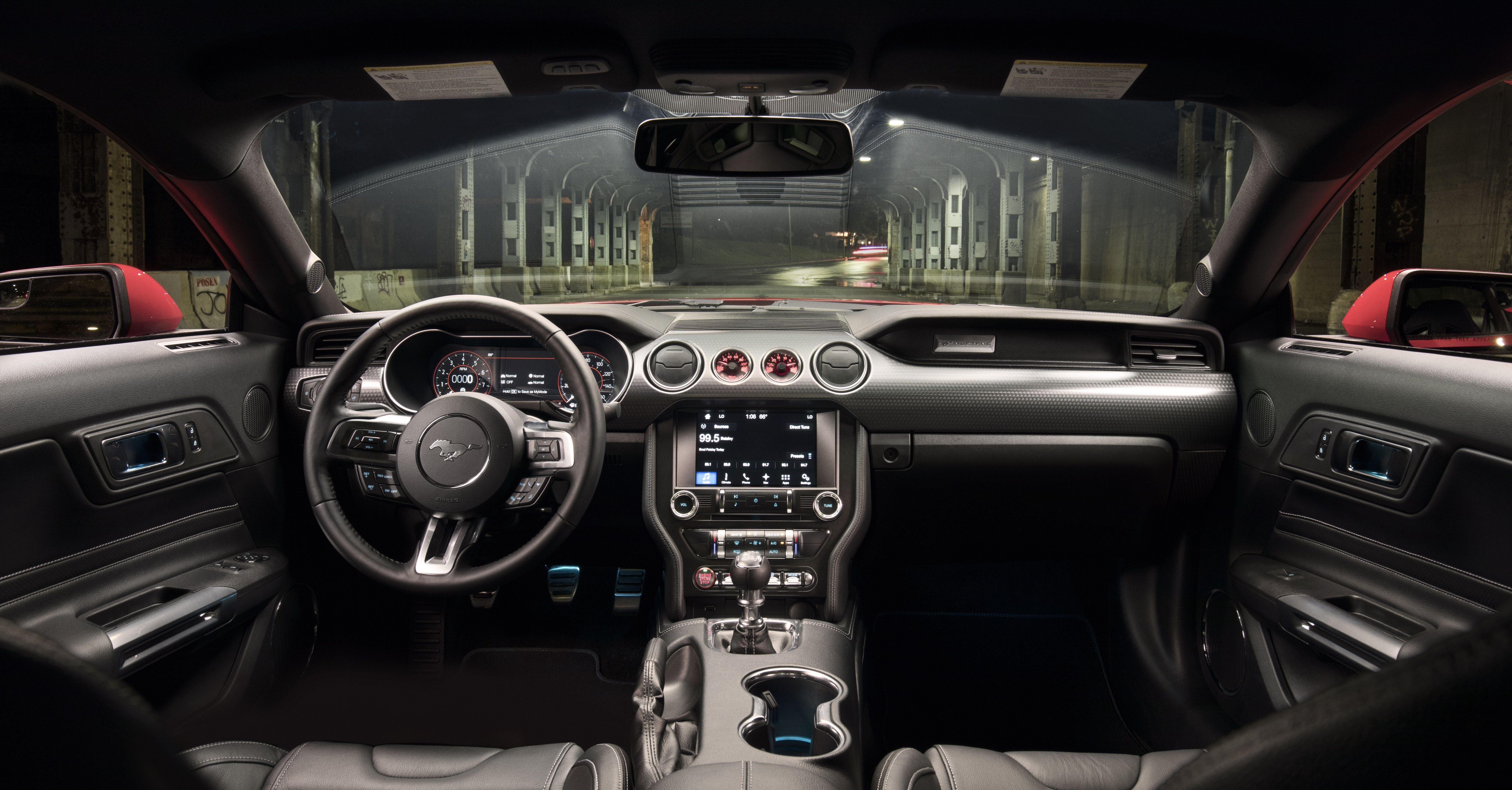 New Ford Trucks Cars Vans Suvs For Sale Edinburg Mcallen Tx Mustang Gt Ford Mustang Mustang Interior