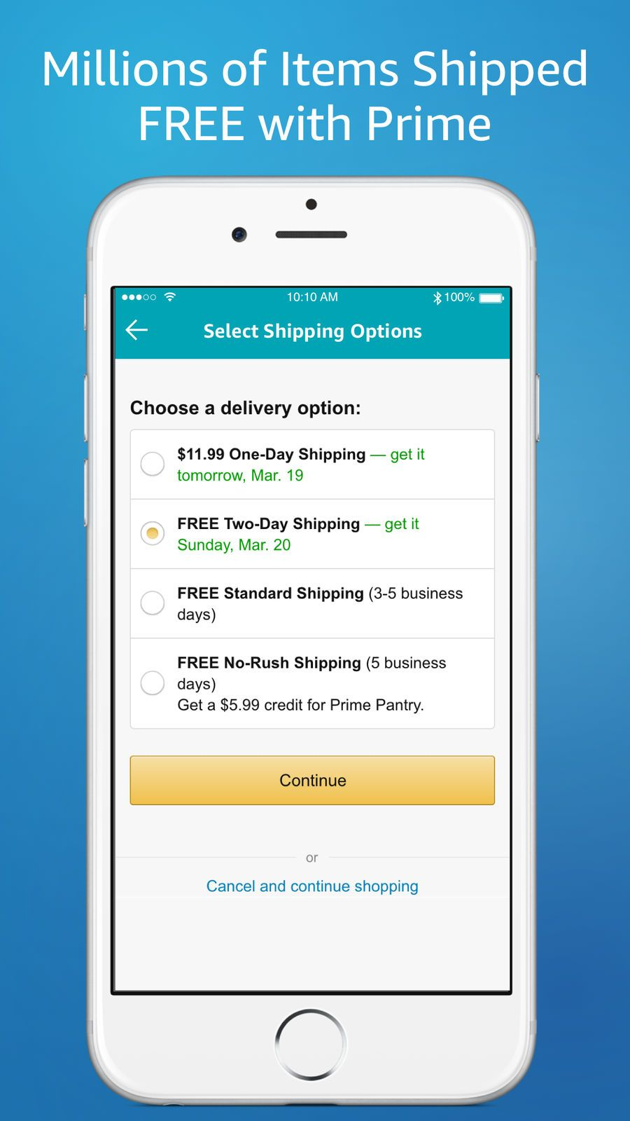 Amazon Shopping Made Easy Lifestyle Llc Apps Ios Free Apps