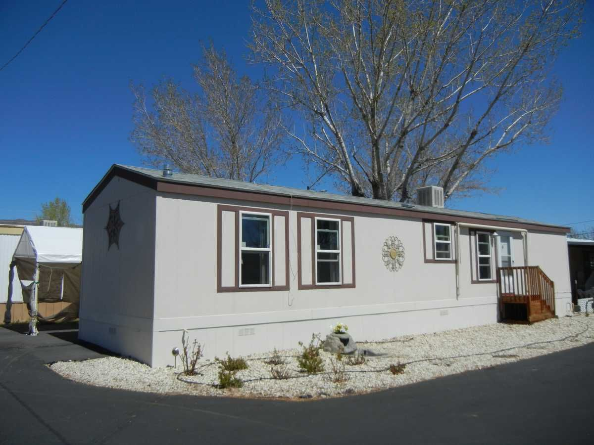 2009 Fleetwood Mobile Manufactured Home In Carson City Nv Via