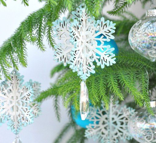 DIY Wooden Christmas Ornaments Wooden christmas ornaments