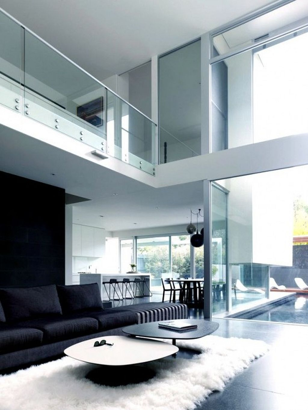 Innenarchitektur wohnzimmer grundrisse pin von anna werdin auf modern houses  pinterest  innenarchitektur