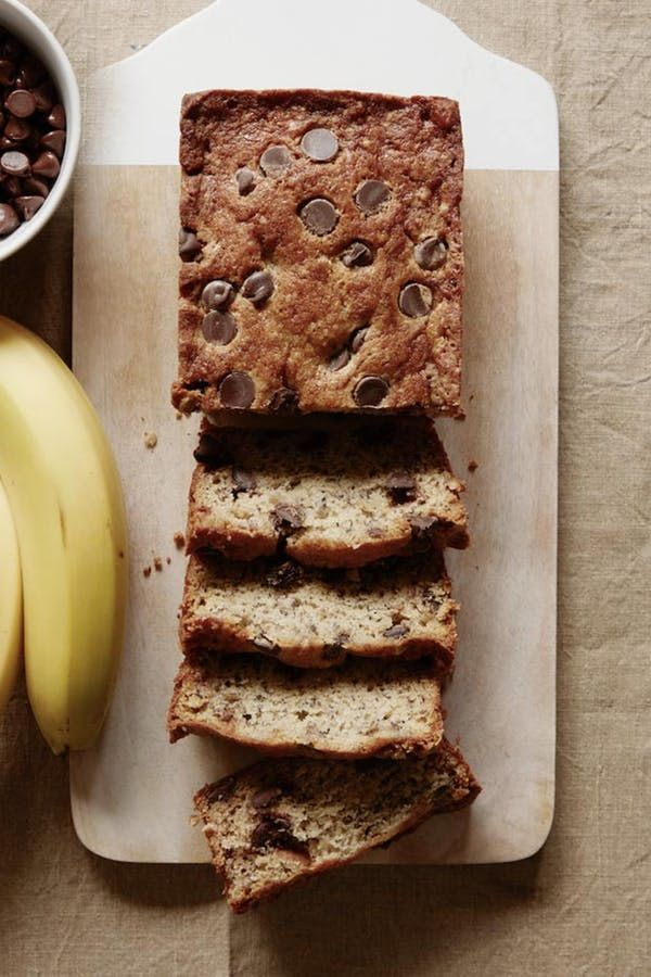 19 Desserts You Can Make With A Bag Of Chocolate Chips
