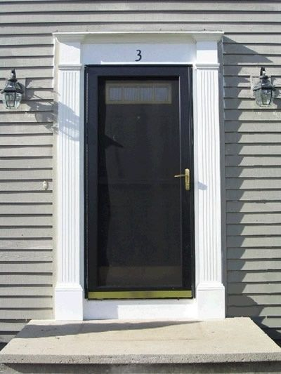 Pin By Brian Wright On Doors In 2019 Front Door Trims