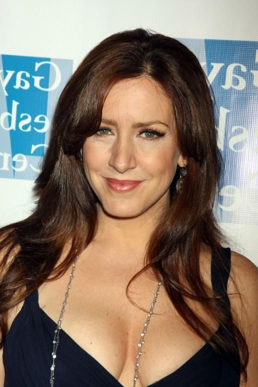 joely fisher last man standing