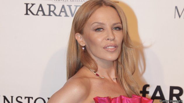 kylie minogue 2016