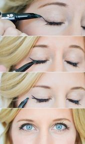 Sparkly Eyeshadow | Makeup Online | A Good Eyeliner 20190911 #goodeyeliner Spark..., #eyelin...