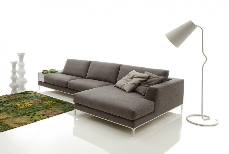 Ditre Italia Sofaprogramm Artis bequeme Sitz u Liegemöbel 1 6