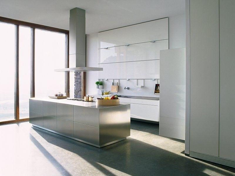Bulthaupt küchen  bulthaup - Küchen - b3 | Küche | Pinterest | Kitchens ...
