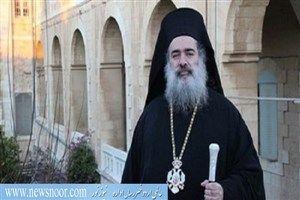 غاصب صیہونی حکومت انتقاضہ قدس کو مذہبی رنگ دینے کی کررہی ہےکوشش