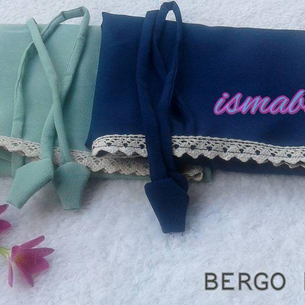 Ini Ready Bergo Maryam Super Best Seller Wajib Punya Kenapa Simpel Kekinian Bahan Premium Diamond Hijabnya Para Hijab Pengikut Pakaian