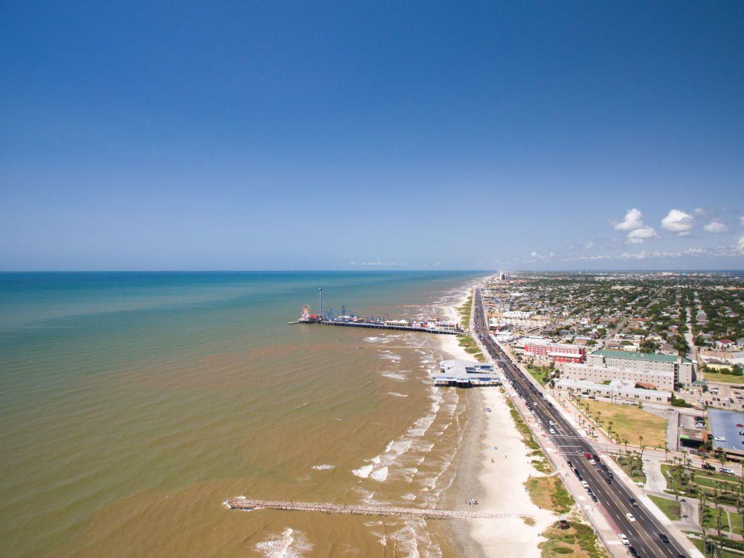 Essential Texas Beaches Houstonia Magazine in 2020