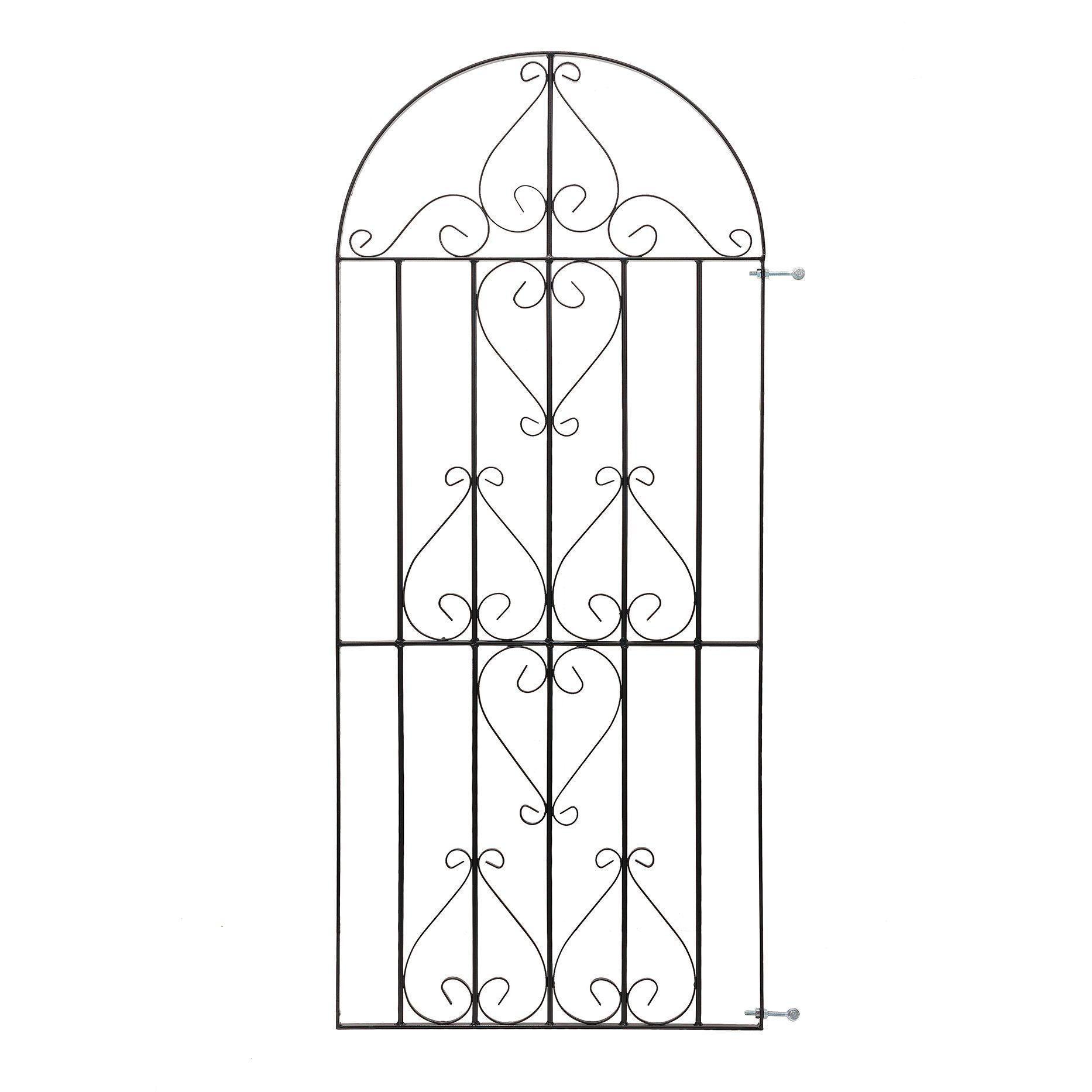 Gates | Garden Fencing Ideas