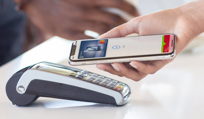 Apple Pay Finally Launches In Germany Techcrunch Apple Pay Mobile Payments Samsung Pay